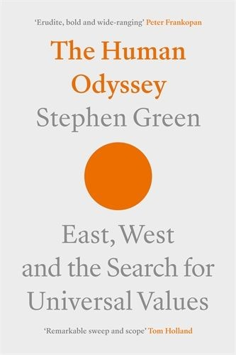 The Human Odyssey (Hard Cover)