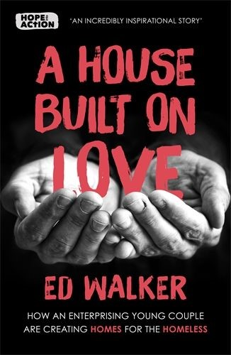 House Built on Love, A (Paperback)