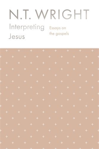 Interpreting Jesus (Hard Cover)