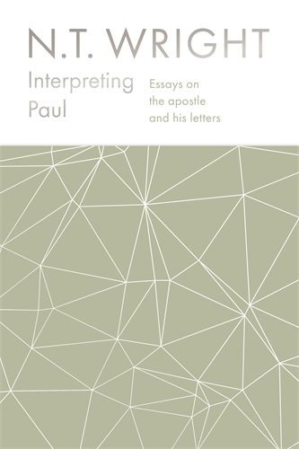 Interpreting Paul (Hard Cover)
