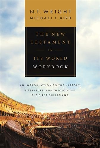 The New Testament in its World Work Book (Paperback)