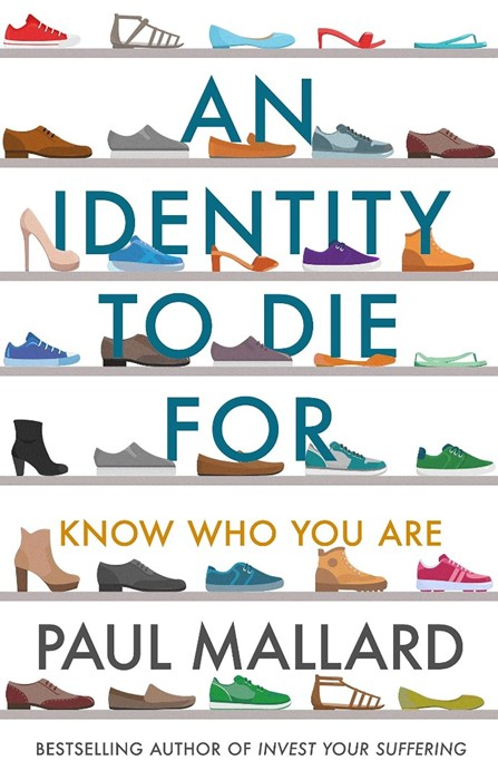 Identity to Die For, An (Paperback)