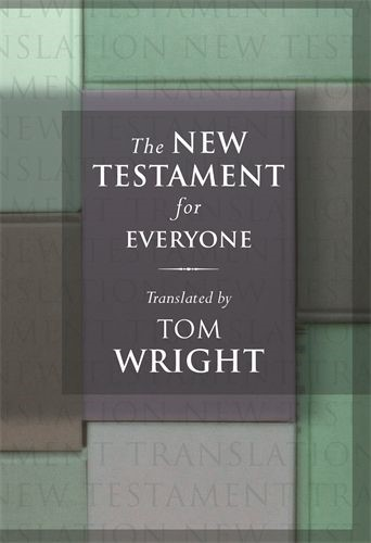 The New Testament for Everyone (Paperback)