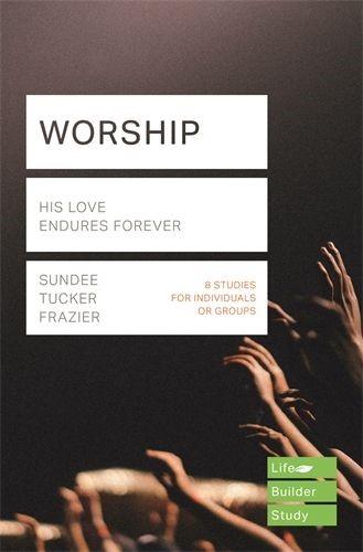 LifeBuilder: Worship (Paperback)