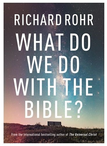 What Do We Do With the Bible? (Hard Cover)