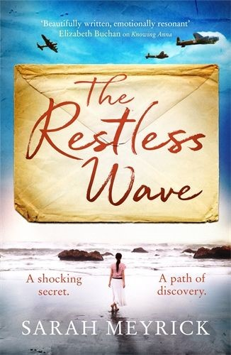 The Restless Wave (Paperback)