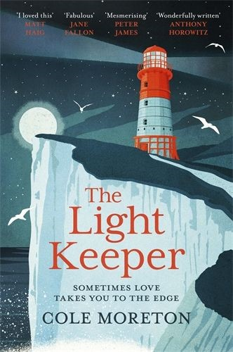 The Light Keeper (Hard Cover)