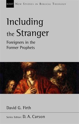 Including the Stranger (Paperback)