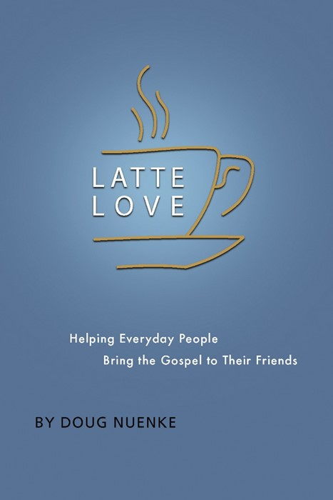 Latte Love (Pamphlet)