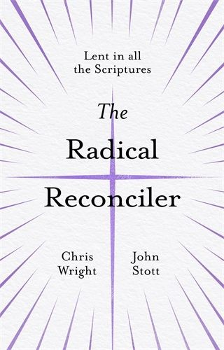 The Radical Reconciler (Paperback)