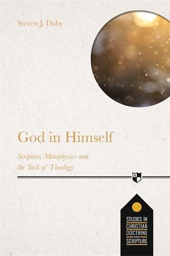 God in Himself (Paperback)