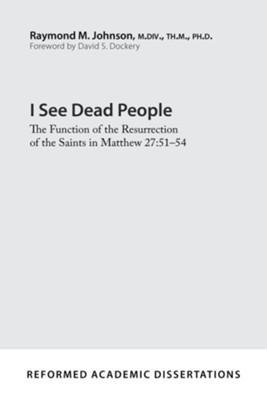 I See Dead People (Paperback)