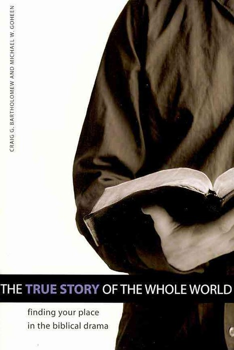 The True Story of the Whole World (Paperback)