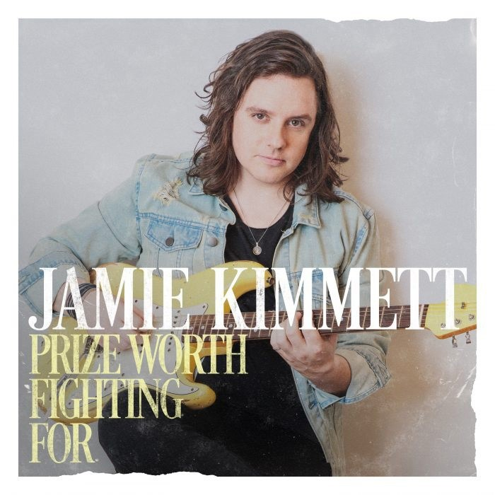 Prize Worth Fighting For CD, A (CD-Audio)