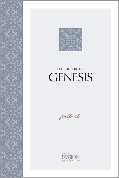 TPT Genesis (Paperback)