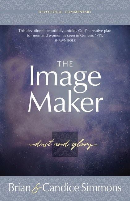 The Image Maker (Paperback)