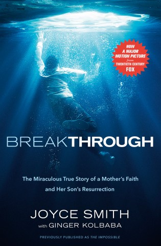 Breakthrough (Paperback)