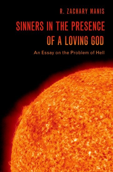 Sinners in the Presence of a Loving God (Hard Cover)
