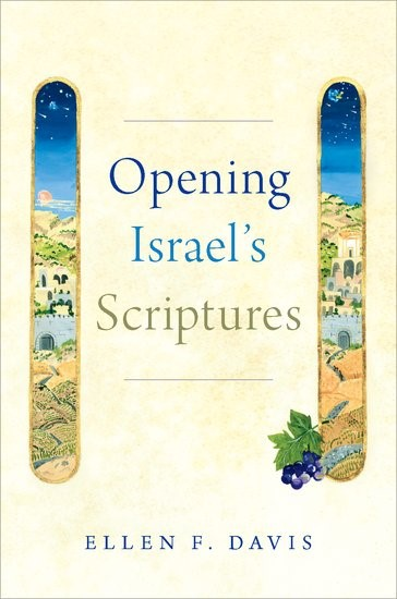 Opening Israel's Scriptures (Hard Cover)