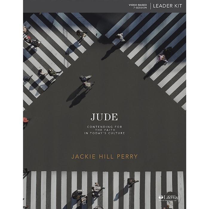 Jude Leader Kit (Kit)