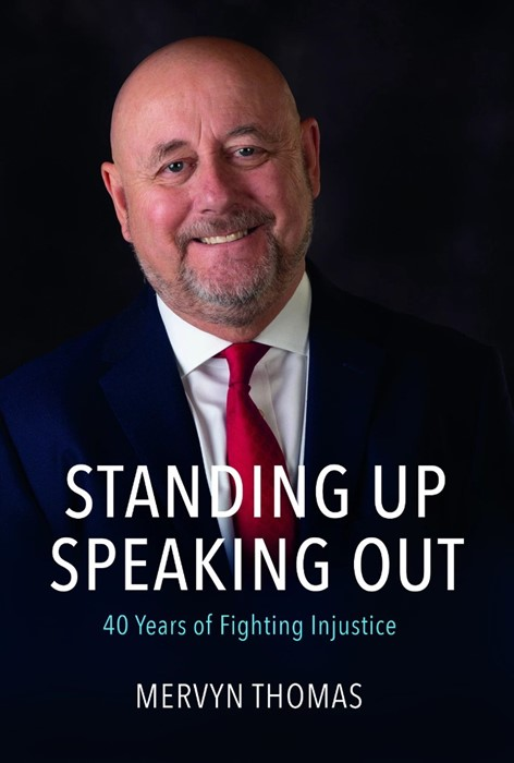 Standing Up, Speaking Out (Paperback)