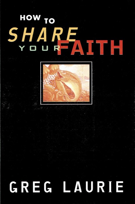 How To Share Your Faith (Paperback)