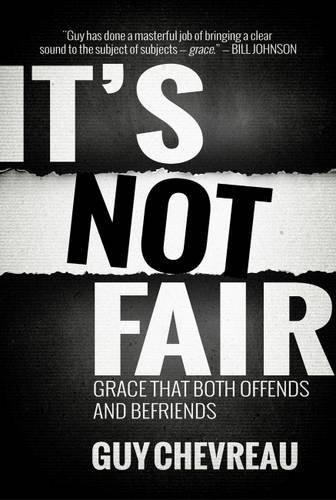 It's Not Fair (Paperback)
