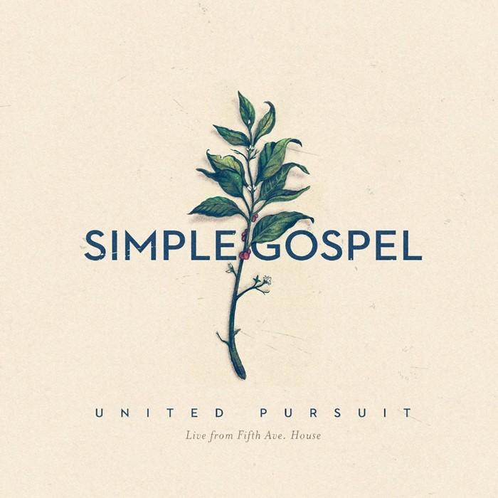 Simple Gospel CD (CD-Audio)