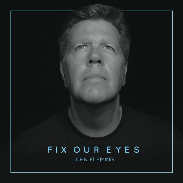 Fix Our Eyes CD (CD-Audio)