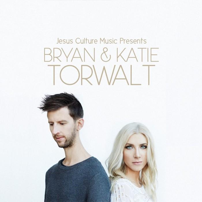 Jesus Culture Music Presents Bryan & Katie Torwalt CD (CD-Audio)