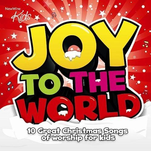 Joy to the World (CD-Audio)