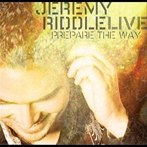 Prepare the Way (Live) CD (CD-Audio)