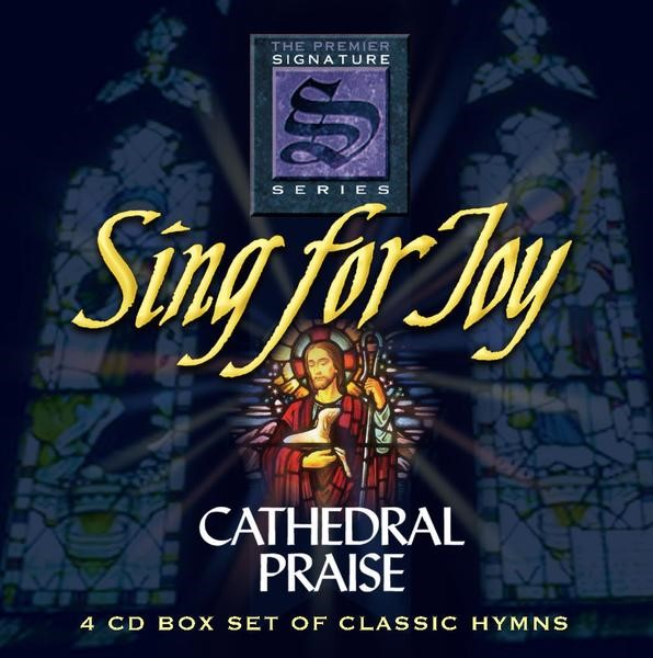 Sing for Joy Box Set CD (CD-Audio)