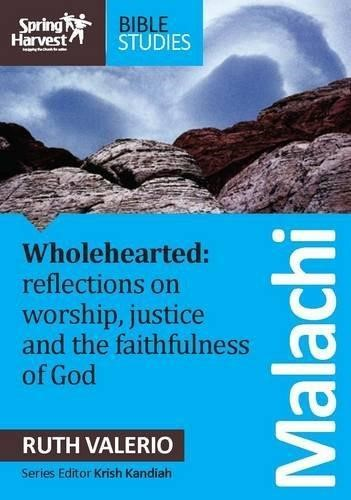 Malachi Workbook (Paperback)