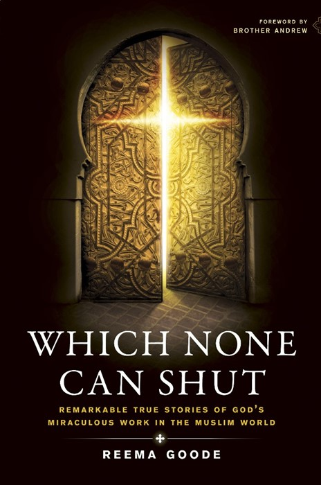Which None Can Shut (Paperback)