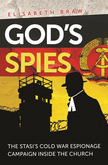 God's Spies (Hard Cover)