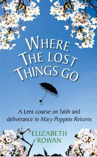 Where the Lost Things Go (Paperback)
