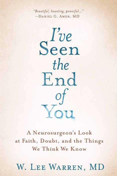 I've Seen the End of You (Hard Cover)