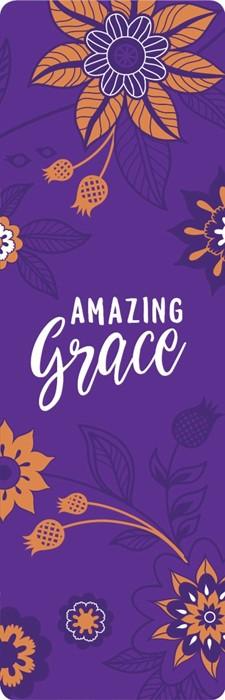 Amazing Grace Bookmark (Bookmark)