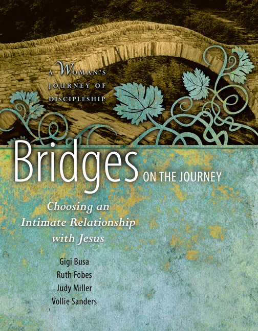 Bridges On The Journey (Spiral Bound)