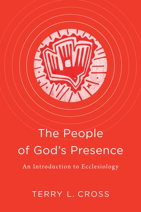 The People of God's Presence (Paperback)