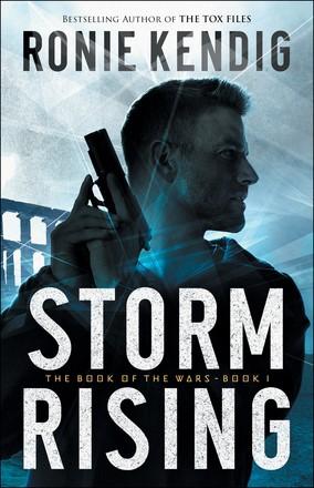 Storm Rising (Paperback)