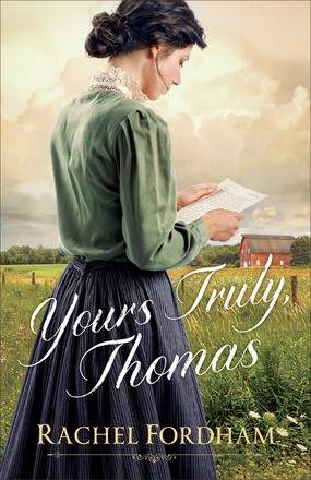 Yours Truly, Thomas (Paperback)