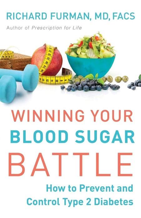 Winning Your Blood Sugar Battle (Paperback)