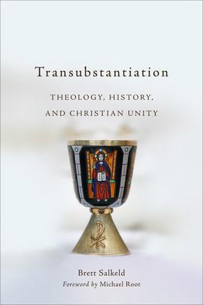 Transubstantiation (Paperback)
