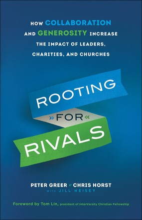 Rooting for Rivals (Paperback)