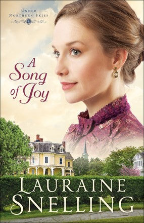 Song of Joy, A (Paperback)