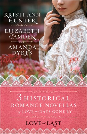 Love at Last, 3-in-1 Edition (Paperback)