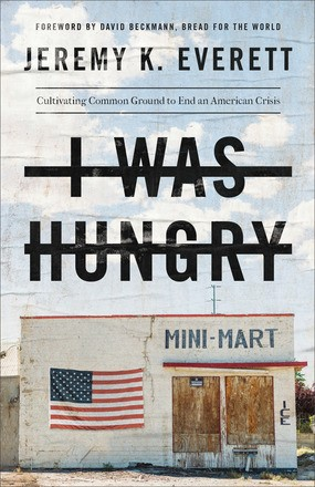 I Was Hungry (Paperback)
