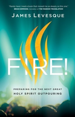 Fire! (Paperback)